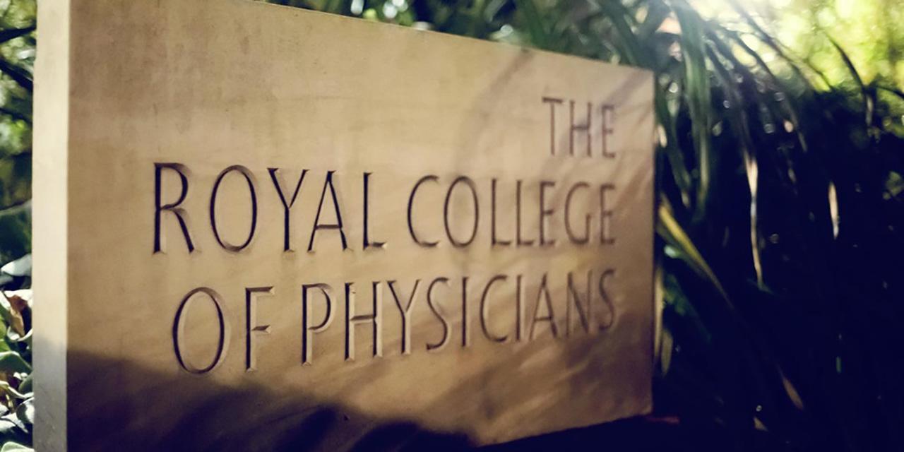 Royal College of Physicians of London - Nikotin brez dima
