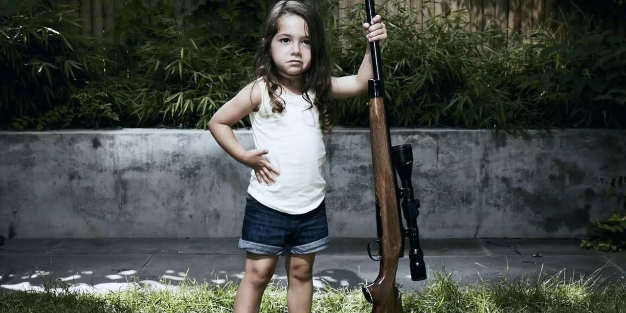Otroci, naše najmočnejše orožje? – 1. del